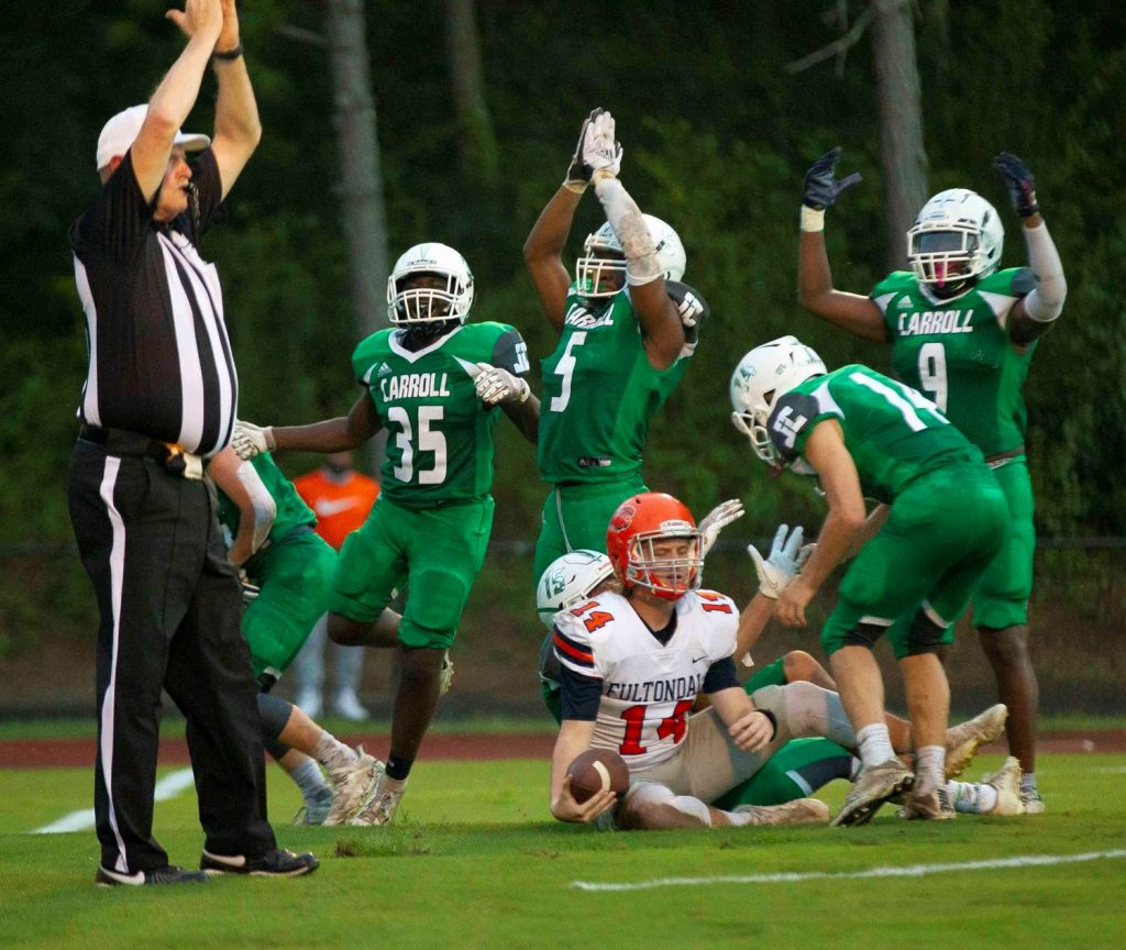 John Carroll Catholic Cavs sign up with VNN to manage their online home for high school sports