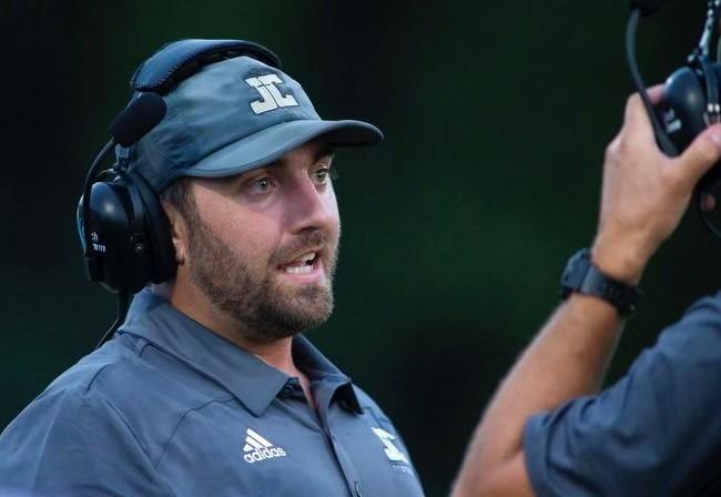 John Carroll Catholic Cavs - Head Football Coach Will Mara talks about the Cav way and picking VNN